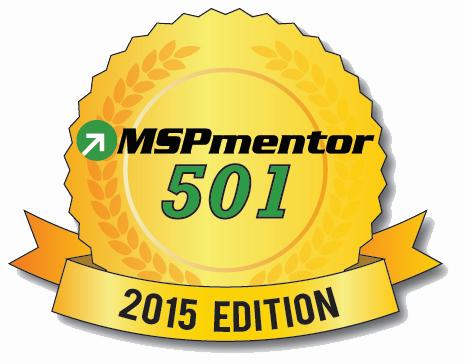 MSPmentor 501 logo