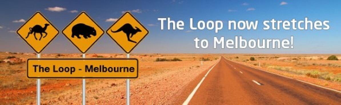 The Loop - Melbourne