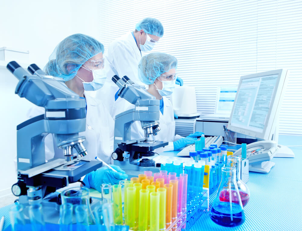 Laboratory - cloud - iomart