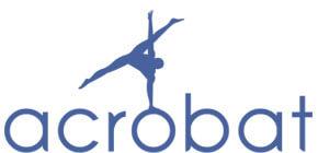 Acrobat Carbon Services logo - iomart