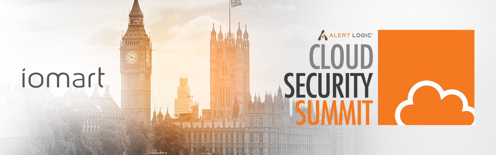 Cloud Security Summit logo