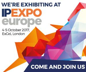 IP Expo Europe exhibitor image - iomart