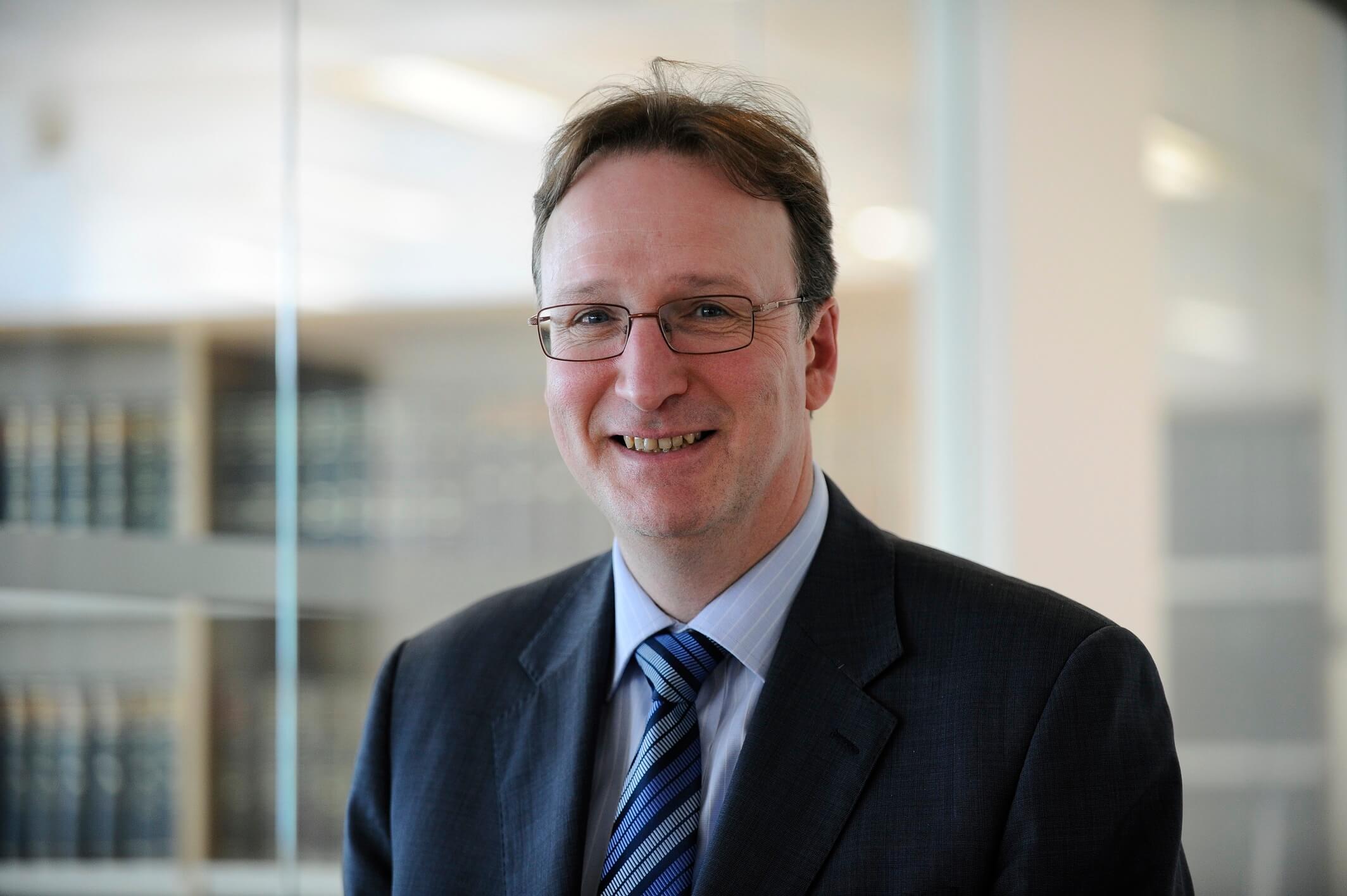 Richard Masters - Non-Executive Director -iomart