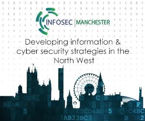 InfoSec Manchester logo