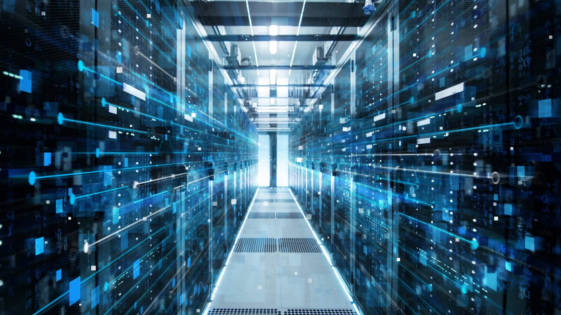 Secondary data management