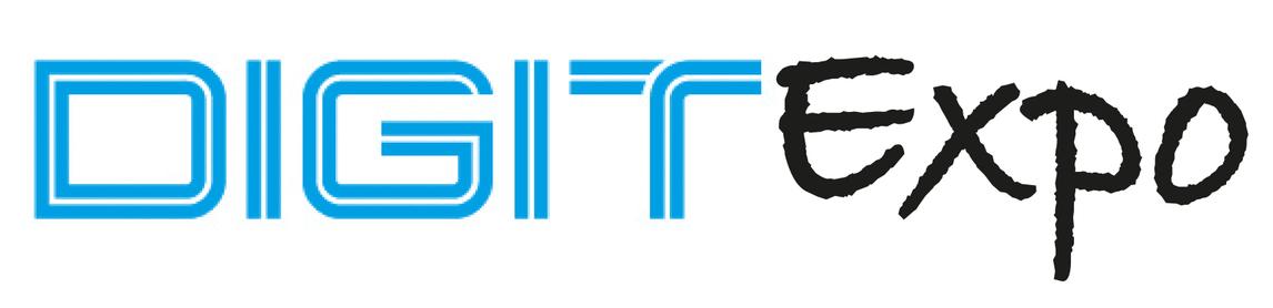 digit expo logo