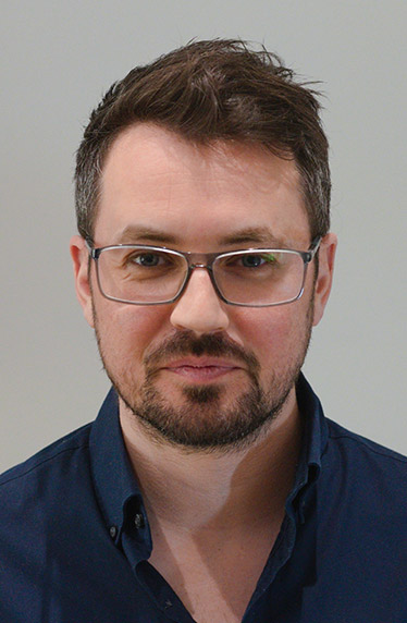 Andrew Sinclair, Head Of Product of iomart